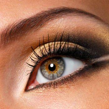 Make Your Eyes Look Bigger Naturally