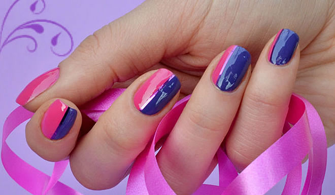 If You Are A Sporty Person, It Is Great To Have Something Sporty On Your  Nails Too. If You Play Nay Game, You Can Try Making The Ball Used In The  Game, ...