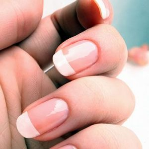 Manicure For Perfect Hands