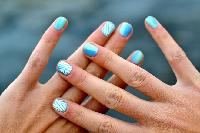 new nail art designs