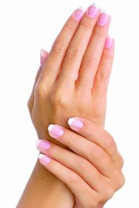 Treatment for Nail Fungus