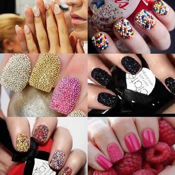 Nail Trend for Eid ul Azha 2013