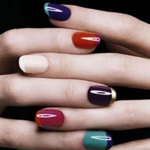 Nails and Nail Polishes