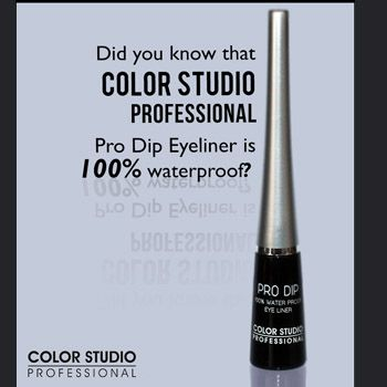 New Graphique Eye Liner & Pro Dip Eye Liner