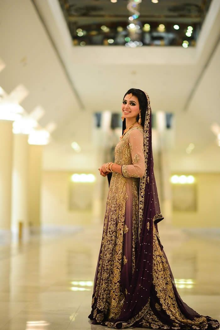 Pakistani Lehenga Choli Designs