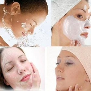Night Treatments For Skin