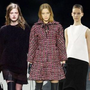 Over-the-Knee Boots That Take Fall Footwear to Stylish New Heights