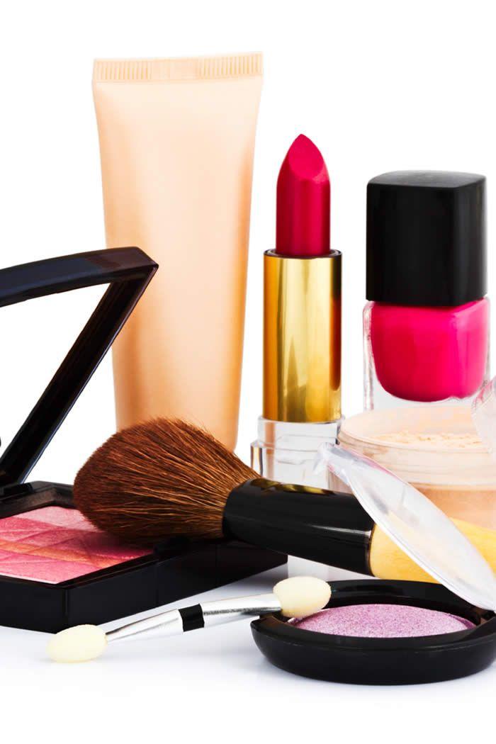 Pakistani Makeup Brands