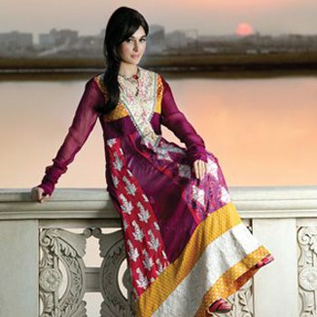Pakistani Shalwar Kameez, The Interminable Trendy Wears