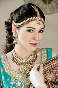 Wedding Makeup – Look Beautiful and Feel Special