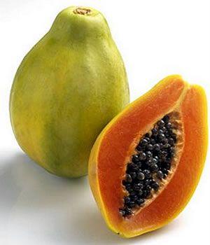 Pakistani Papaya Fruit's Health & Skin Benefits, Best Antiageing
