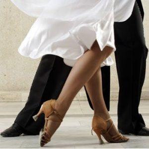 Party Heels: Dancing Shoes
