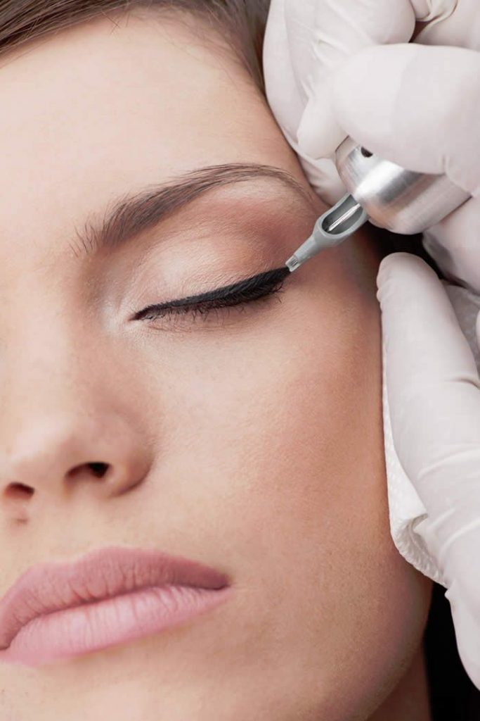 Pros and Cons of Permanent Makeup