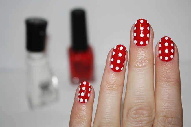 polka dots designs