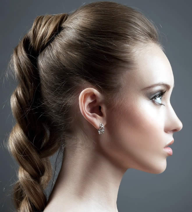 Best Ideas For Ponytails