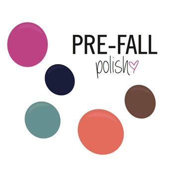 Pre Fall Makeup Tips