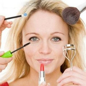4 Quick Makeup Tips To Make You Look Gorgeous In 5 Flat Minutes