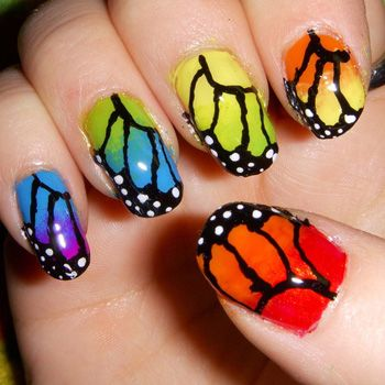 8 ways to Jazz up your Nail Art Routine