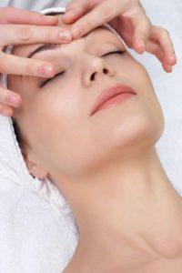 Spa At Home Facial Skin Care