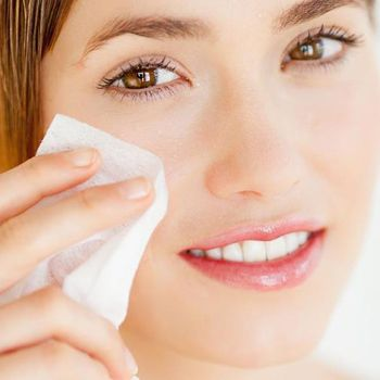 Secrets of a Smooth Complexion