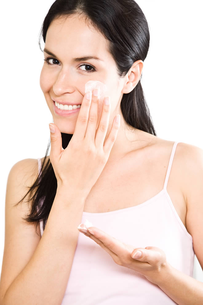 skin care pics