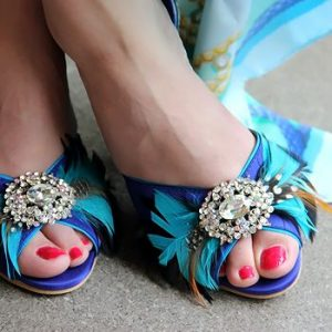 Shoe Mania! Which Celeb Wore What?