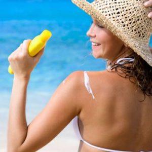Skin Care in Summer
