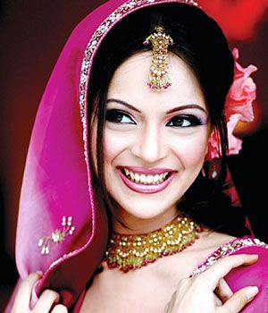 Skin Care for Pakistani Brides