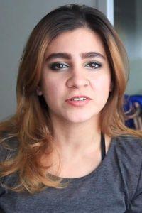 Makeup School: Smokey Eyes