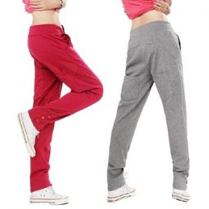 Socially Accepted Sweat Pants?