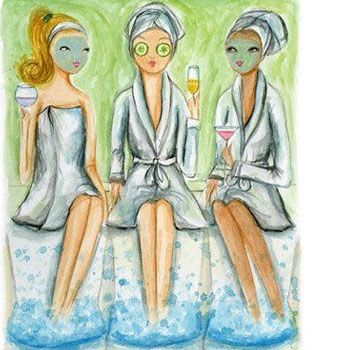 Spa For Teenagers Is Good Or Bad