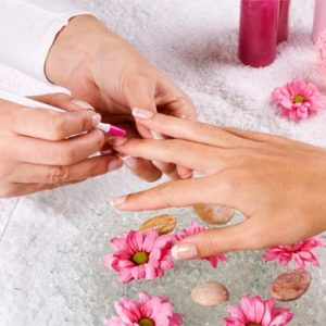 Spa Manicure Tips