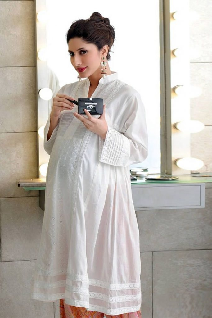 Styling Tips for Expecting Moms