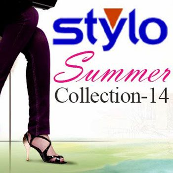 Stylo shoes summer collection for Women