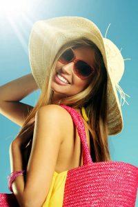 Summer Hair Care Tips, Natural Hair Care