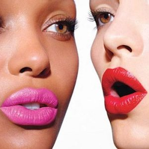 Lipstick Colors for Spring 2012