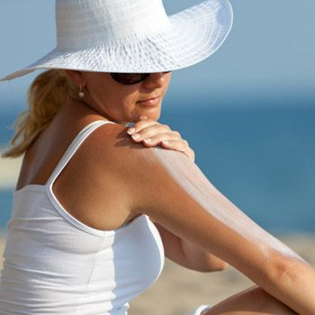 Sunscreen: Are You Really Covered?