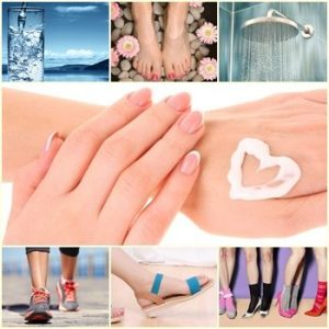 Take Care of Hands and Feet in Cold Weather