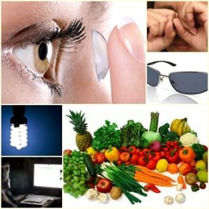 7 Best way to Take Care of Your Eyes