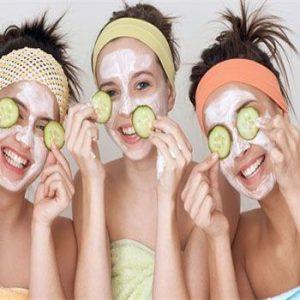 Teenage Spa Treatments