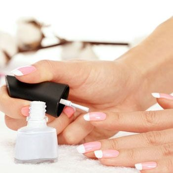 Ten Easy Steps to Do Your Own Manicure