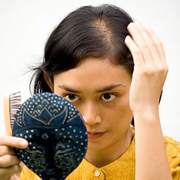Thinning Hair Solutions