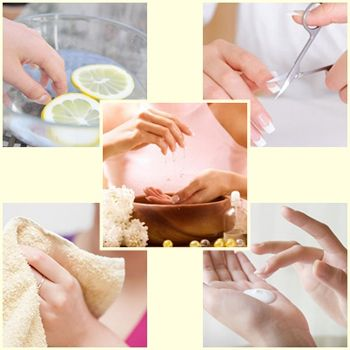 Beauty Tips for Your Hands and Nails