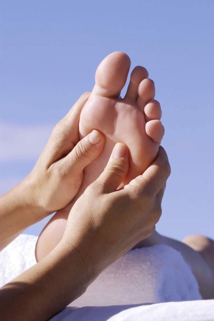 Homemade Foot Soaks To Relax Your Tired Feet