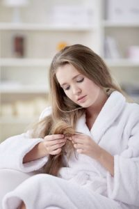 Home Remedies for Dry Hair, Hair Treatments