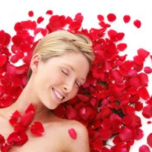 Valentine's Day Spa Treatments