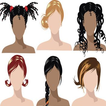 What is your Hair Textures and Types
