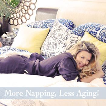 Why Girls Love Beauty Naps