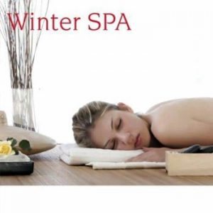Winter Spa Care to Fight Dryness