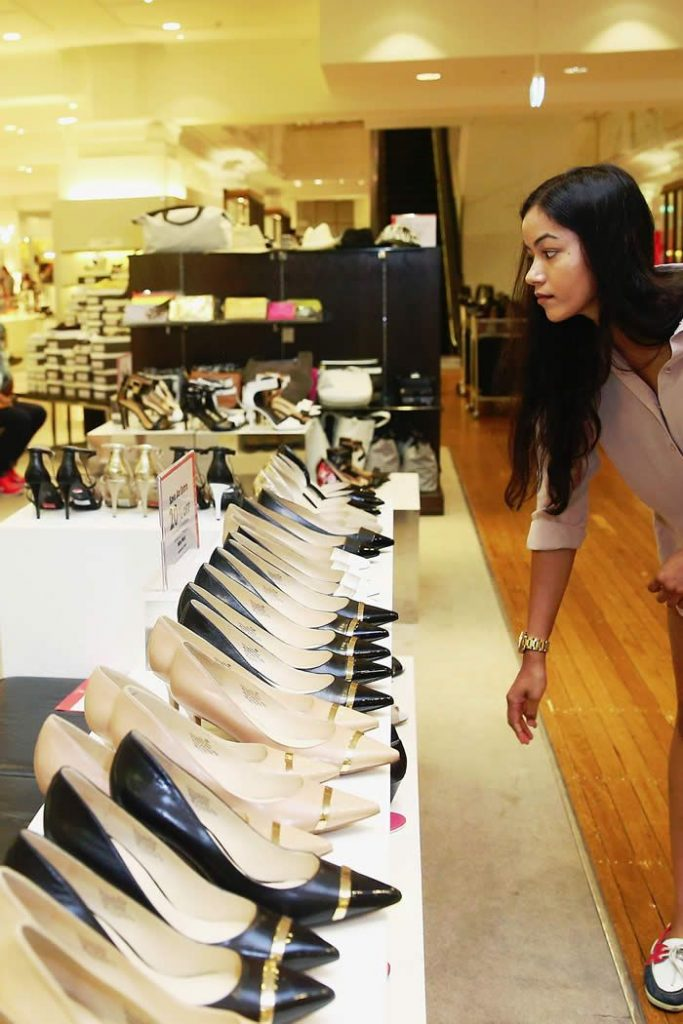 Consider six tips when buying High Heels